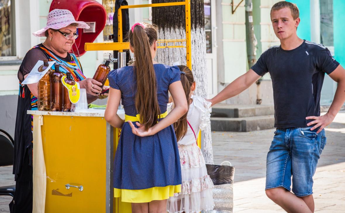 Фото:Марина Круглякова / ТАСС