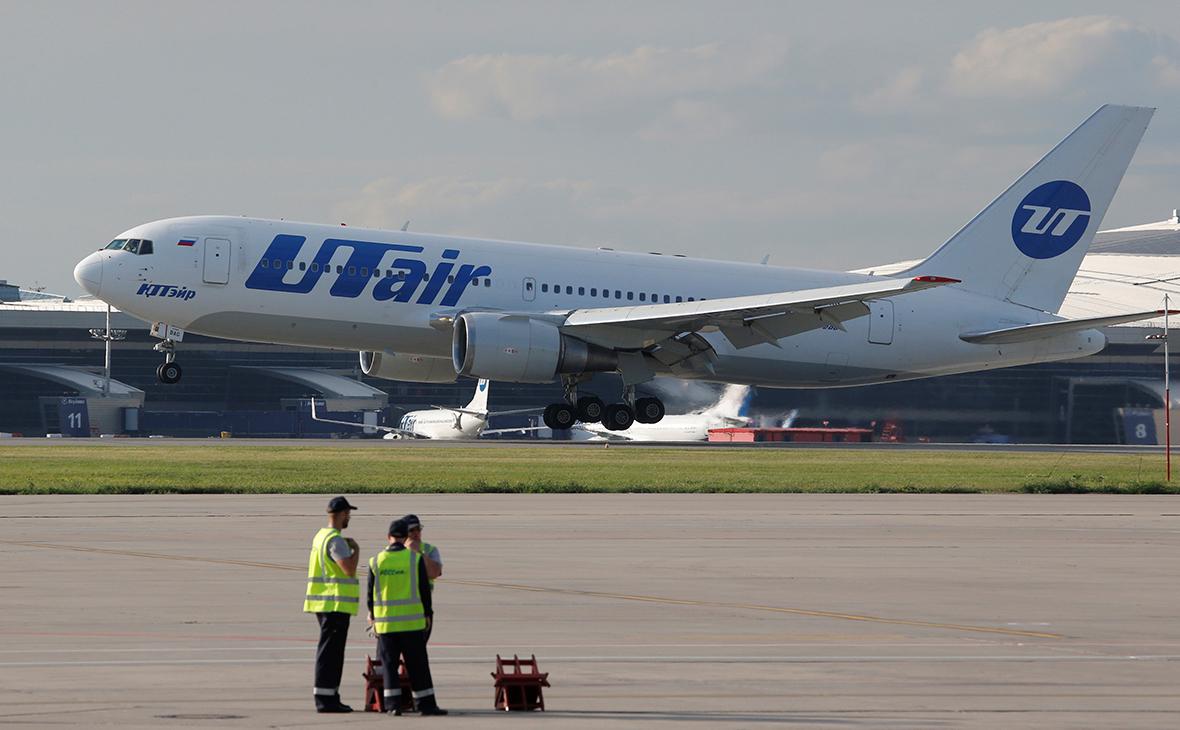 Кредиторов не устроило предложение Utair о 35-летнем плане по долгам