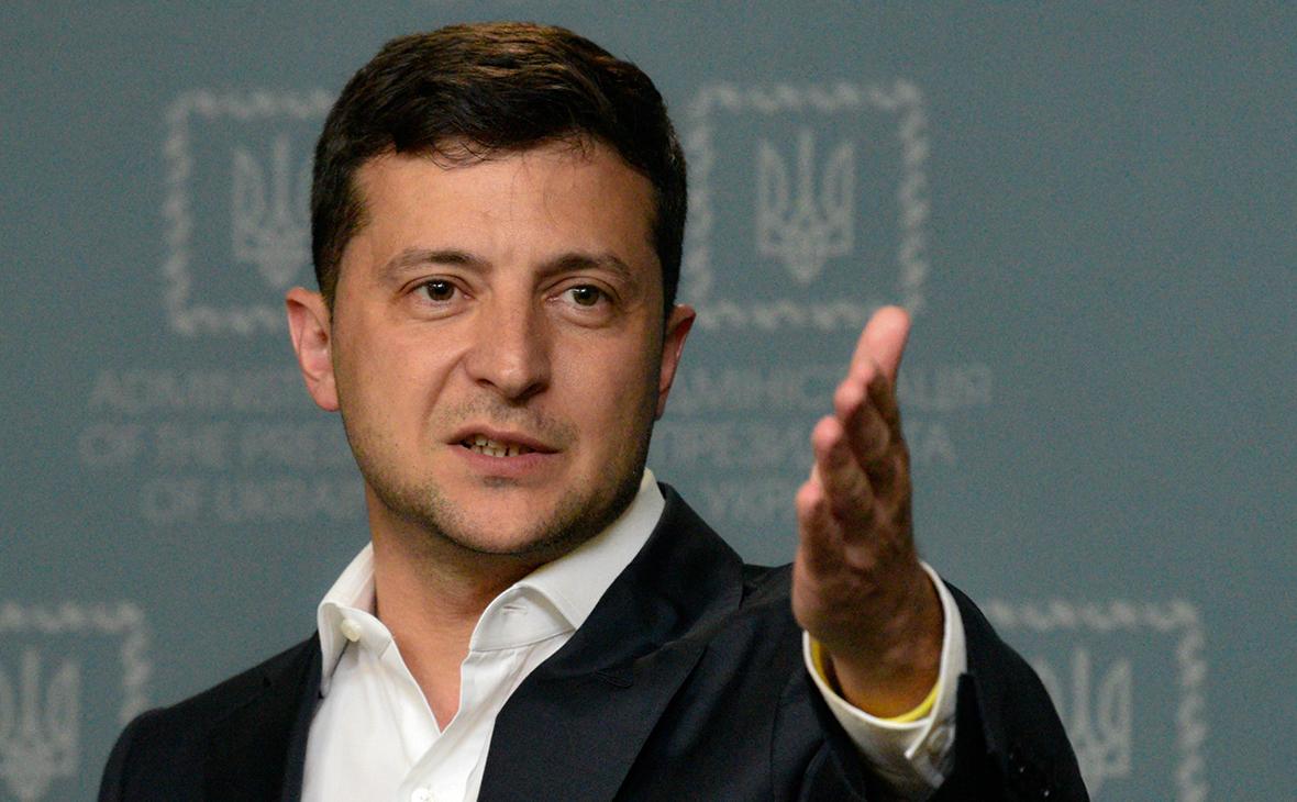 Зеленский потребовал от депутатов не устраивать драк и «договорняков»