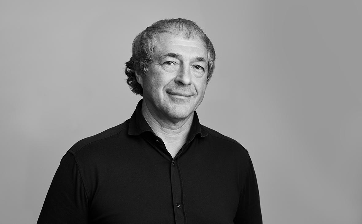 Сергей Студенников, основатель и владелец сети магазинов «Красное и Белое»