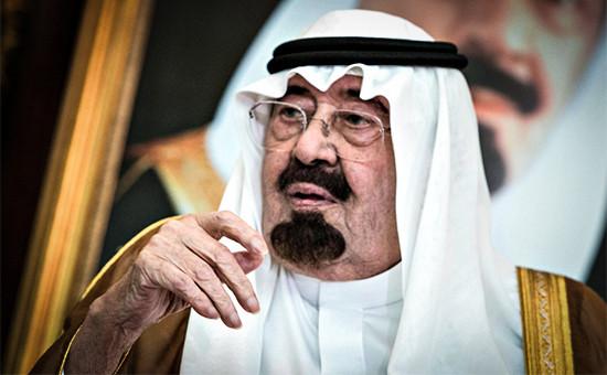 Абдуллах ибн Абдул-Азиз