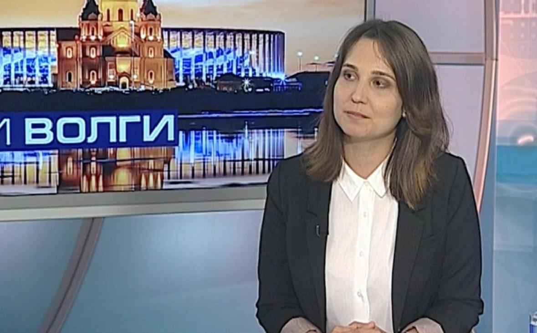 Лидия Кравченко