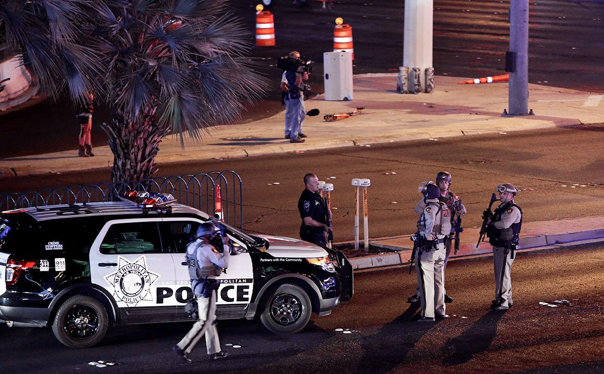 Фото:Steve Marcus / Las Vegas Sun / Reuters