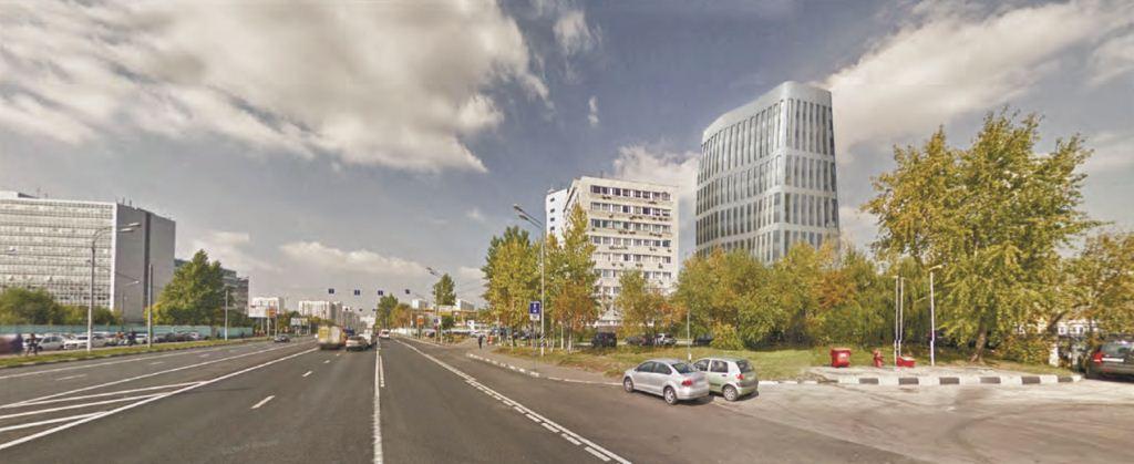 Фото:Студия «Гинзбург и архитекторы»