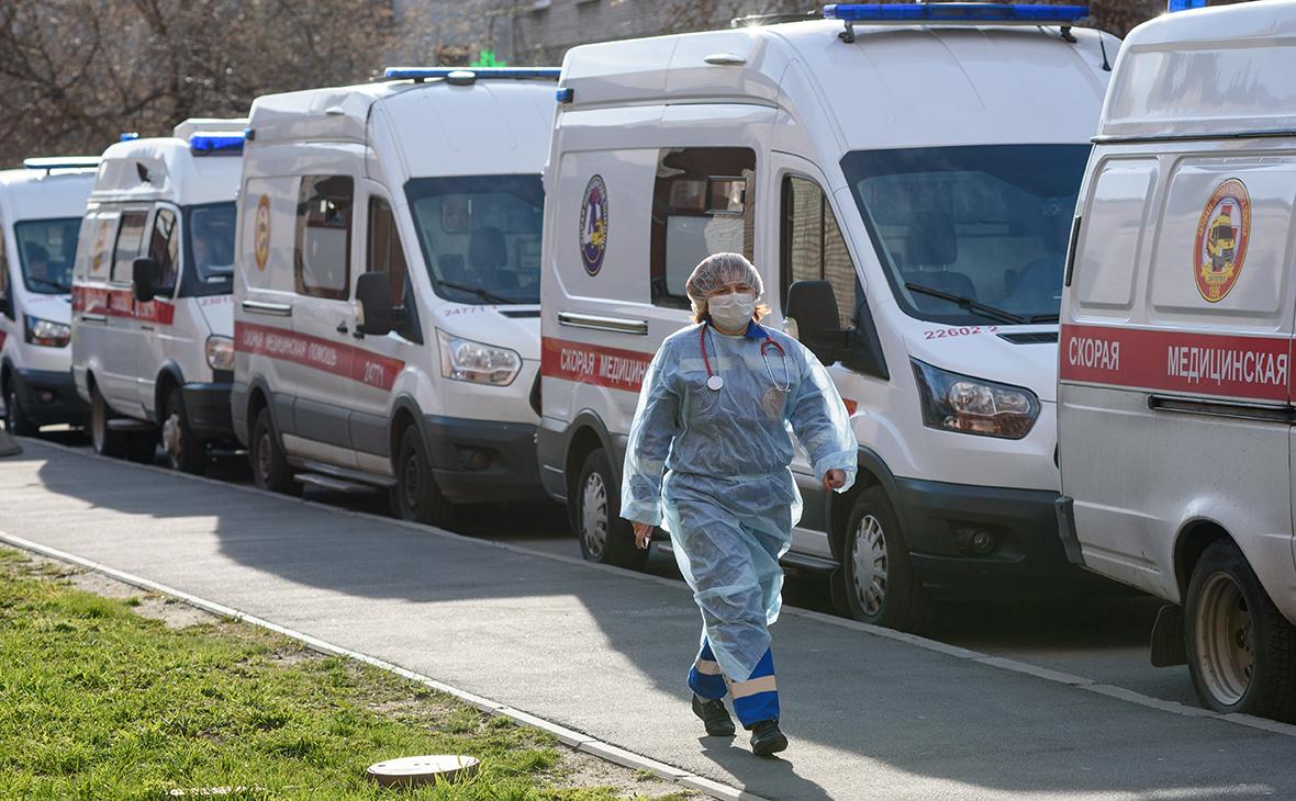 Российская статистика заболеваемости коронавирусом на 28 мая