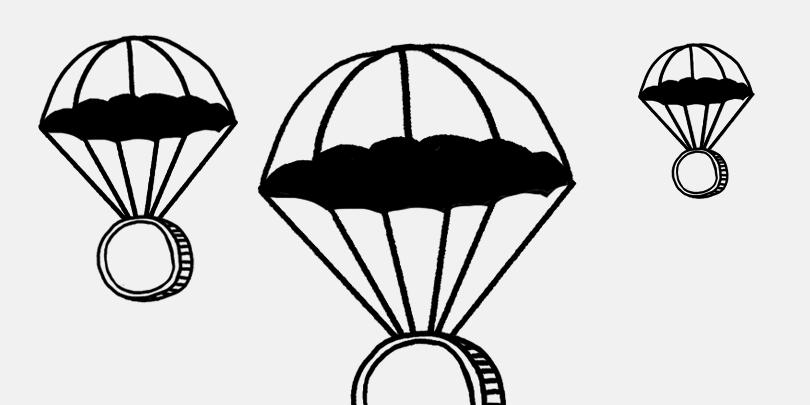 Цифровой парашют. Как не потерять деньги на рынке криптовалют :: РБК.Крипто