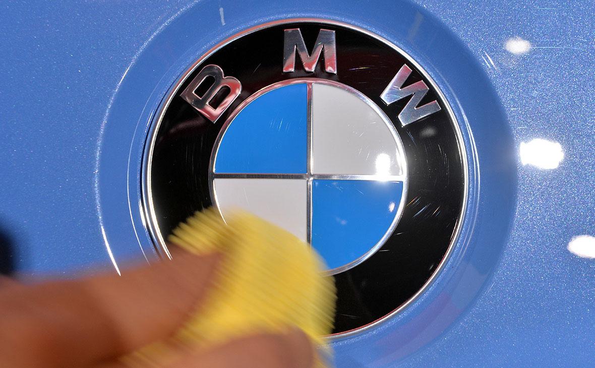 США прекратили расследование против Ford, Honda, BMW и Volkswagen