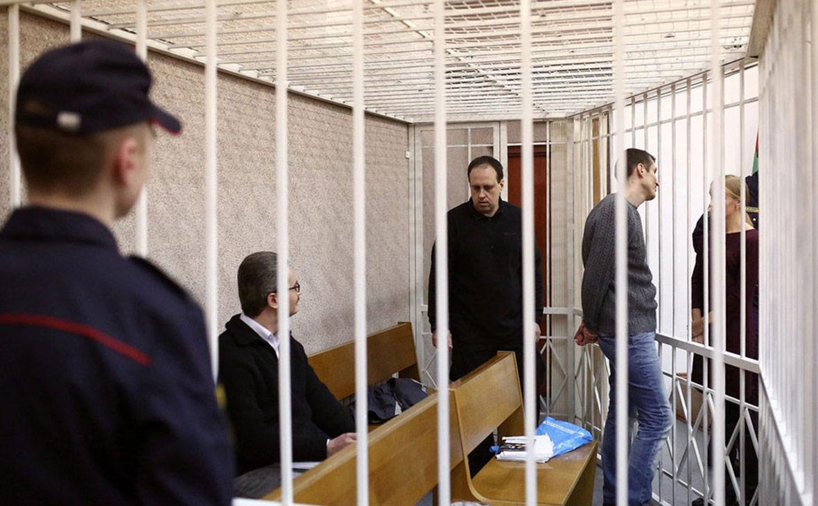 Дмитрий Алимкин, Юрий Павловец и Сергей Шиптенко