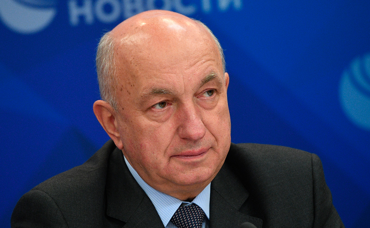 Экс-глава контрразведки ФСБ рассказал о борьбе со шпионами в армии 90-х
