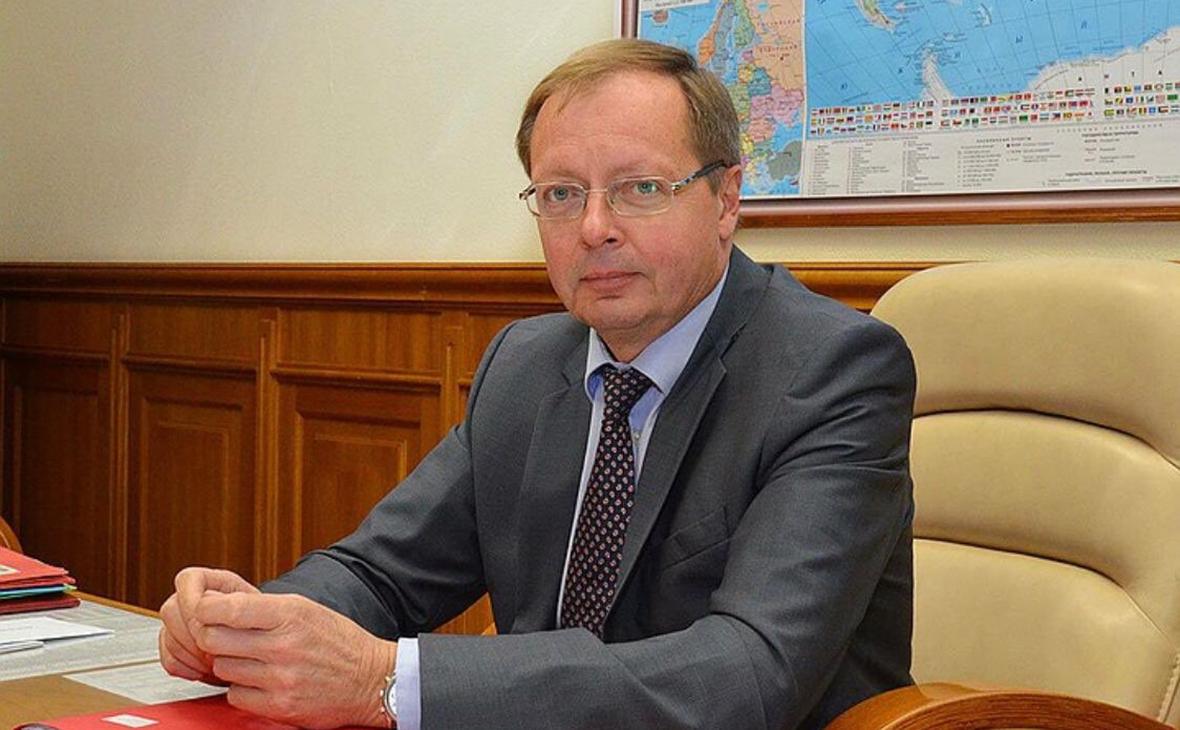 Посол в Великобритании оценил шансы на улучшение отношений с Лондоном