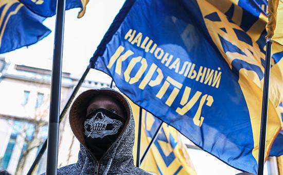 Фото:Oleksandr Khomenko / ТАСС