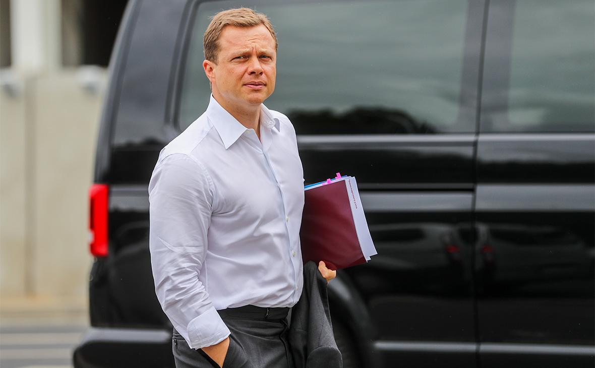 Правительство выдвинуло Ликсутова в совет директоров «Аэрофлота»