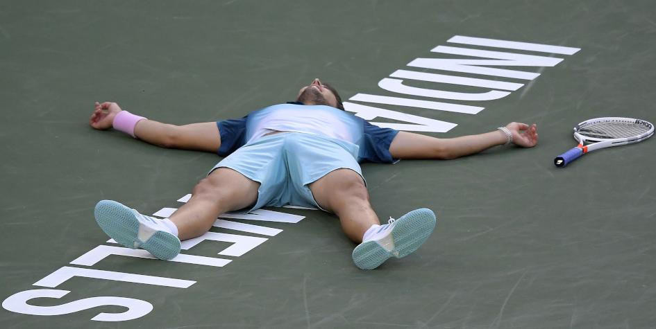 Фото: AP Photo/Mark J. Terrill
