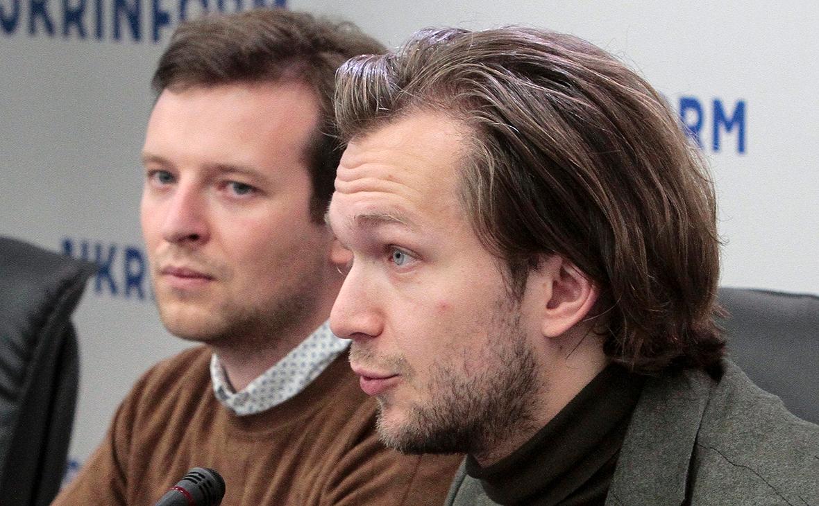Белорусские оппозиционеры сообщили о погоне на границе с Украиной