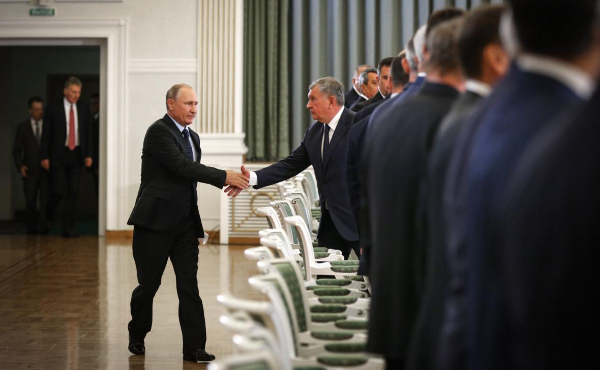 100 người Nga có tầm ảnh hưởng lớn nhất