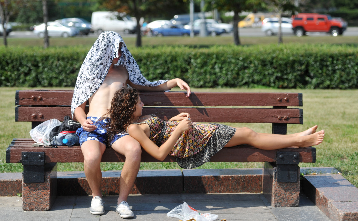 Фото:Александр Уткин / РИА Новости