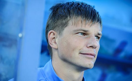 ФутболистАндрей Аршавин
