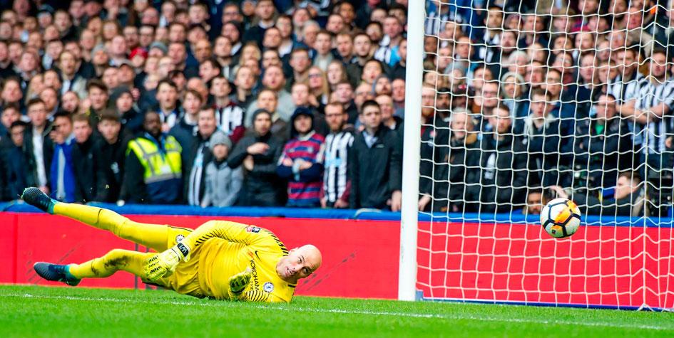 «Челси» и «Манчестер Сити» прошли дальше в Кубке Англии