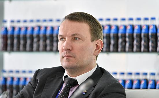 Дмитирй Костыгин