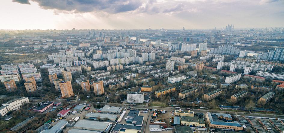 Цены на коммерческую недвижимость по городам россии аренда офисов морской вокзал