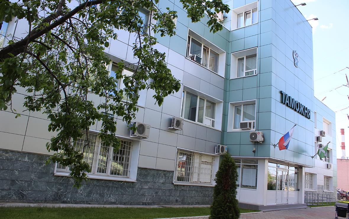 Фото:Пресс-служба Пермской таможни