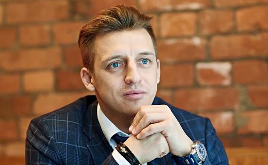 Алексей Неймышев, президент фонда поддержки культуры, искусства и образования «Александр»