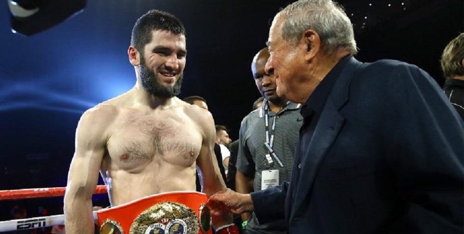 Фото: BoxingScene