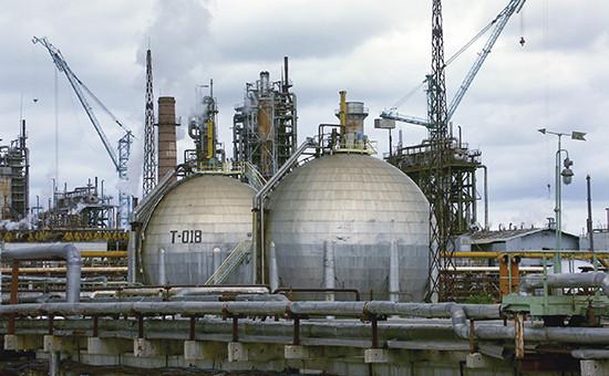 Тольяттинcкий азотный завод, архив