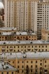 Фото:Вторичный рынок купли-продажи жилой городской недвижимости в Москве и МО. Аналитический обзор за период с 9 по 15 февраля 2009 года