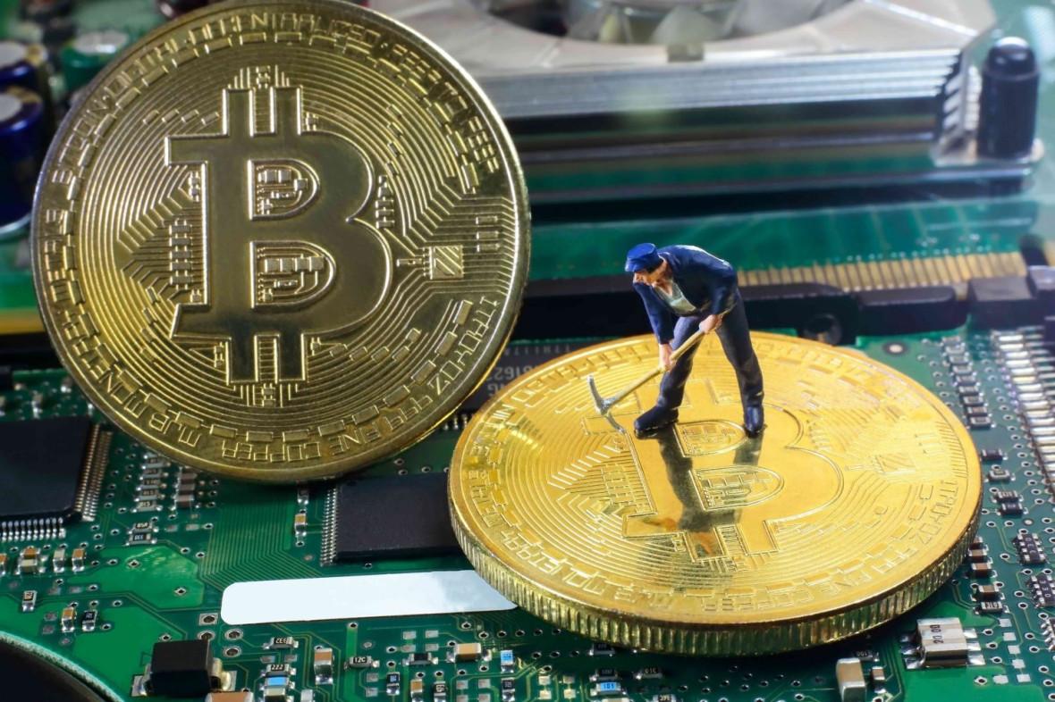 Что такое майнинг криптовалюты и какие перспективы есть у данного вида заработка