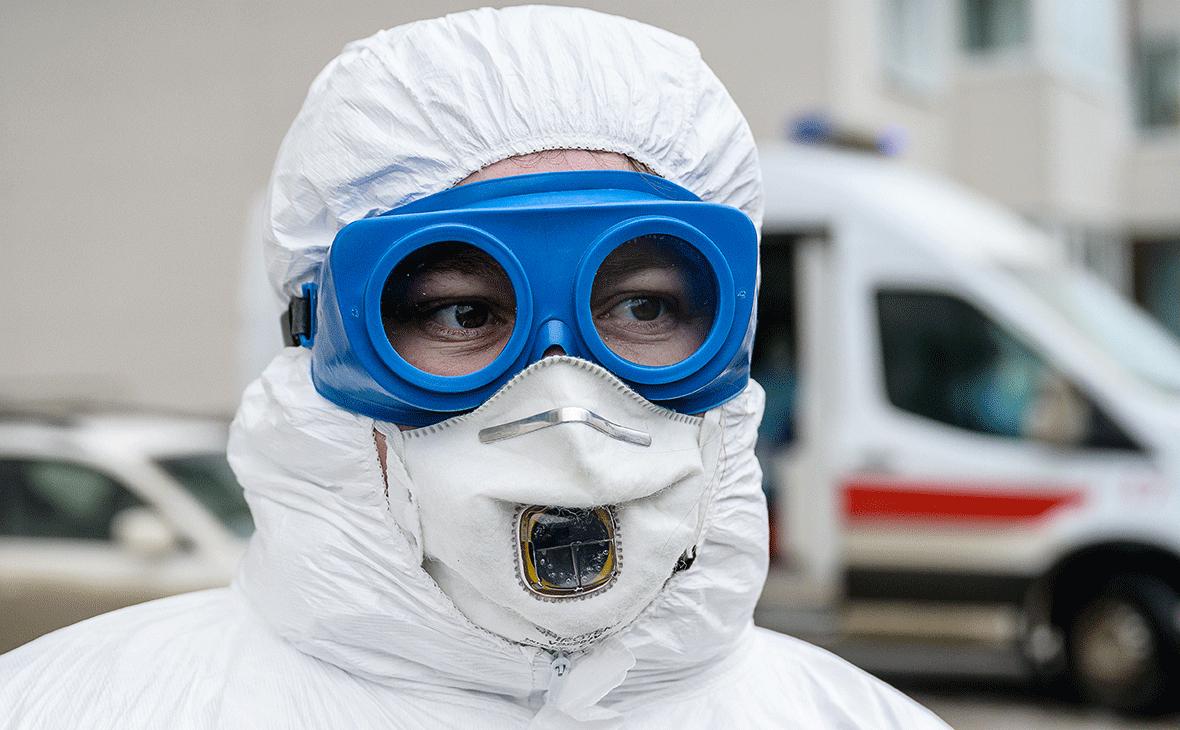 Số người mắc Covid-19 tại Nga tăng lên thành 4.731 người