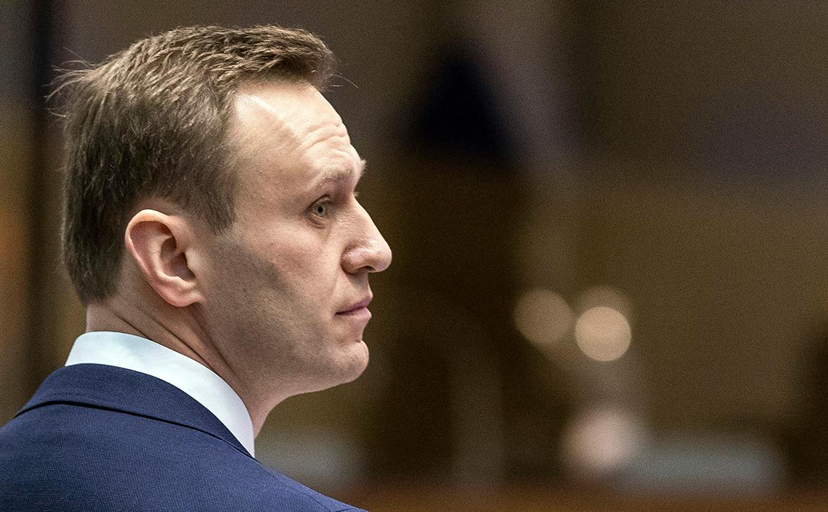 Генпрокуратура попросила Францию и Швецию проверить анализы Навального