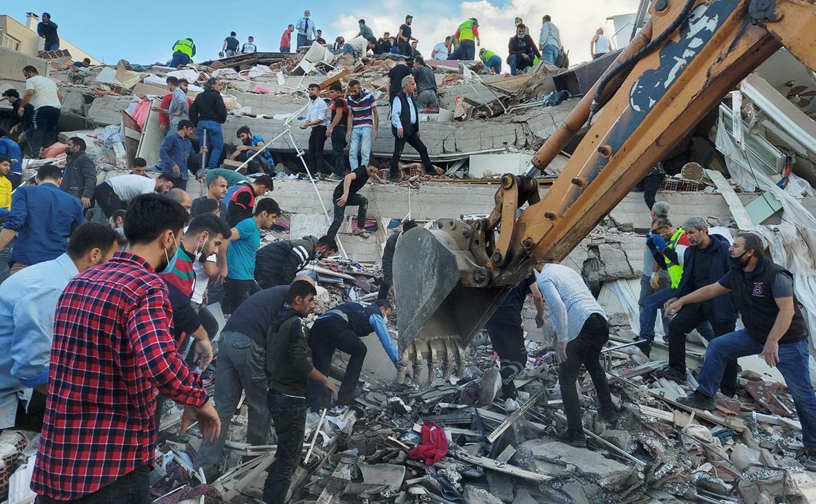 Фото:Tuncay Dersinlioglu / Reuters
