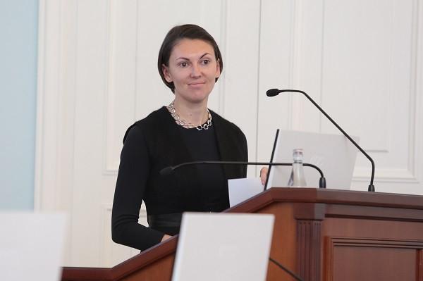 Ирина Бабюк