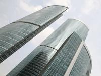 Фото:Когда в 2010 «Федерация» будет сдана, она станет самым безопасным высотным зданием в мире