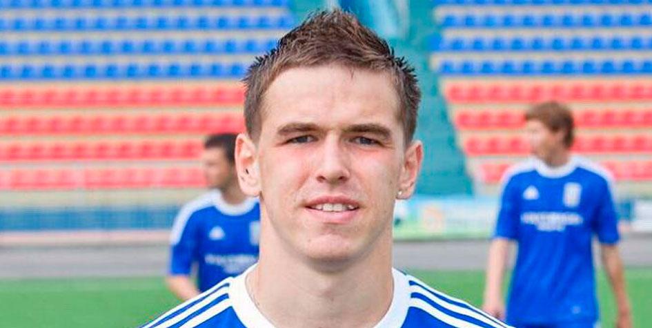 Бывший российский футболист погиб в Китае