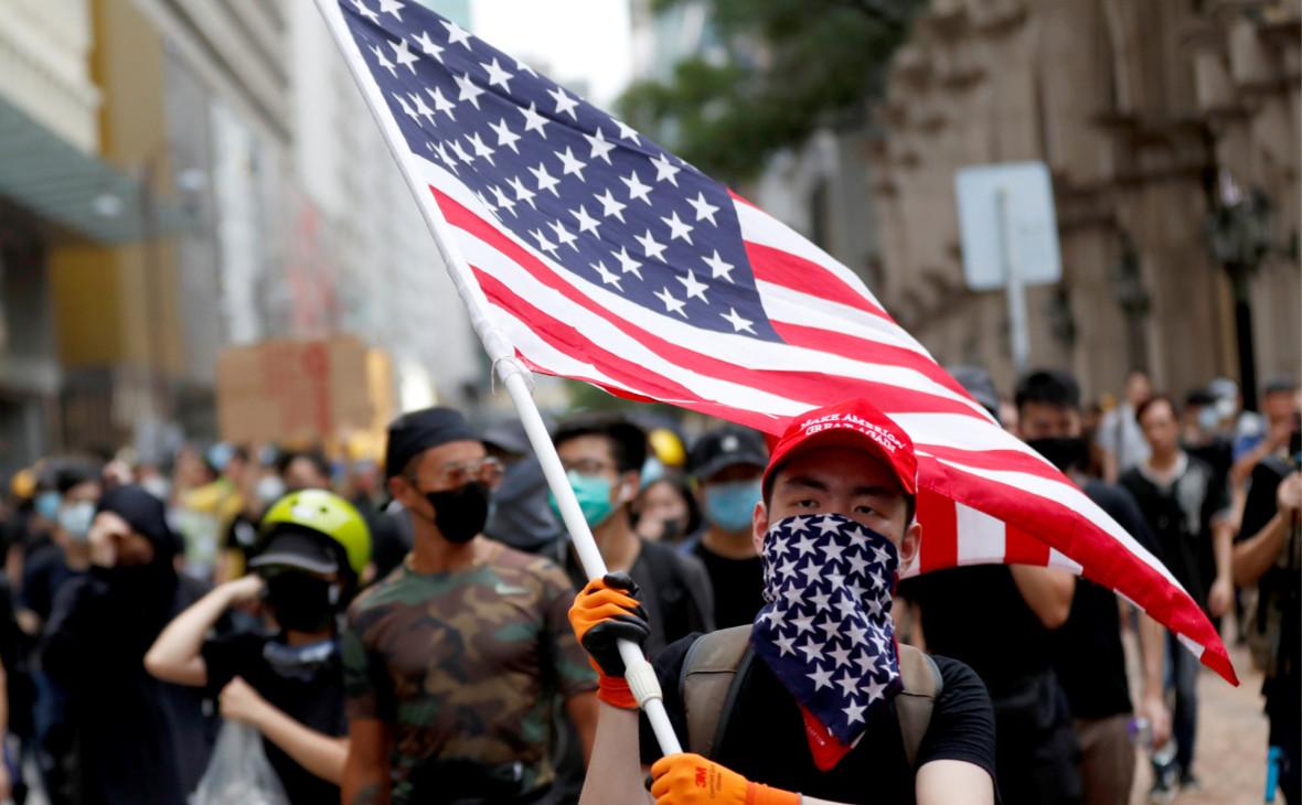 США обвинили китайские СМИ в сливе личных данных американского дипломата