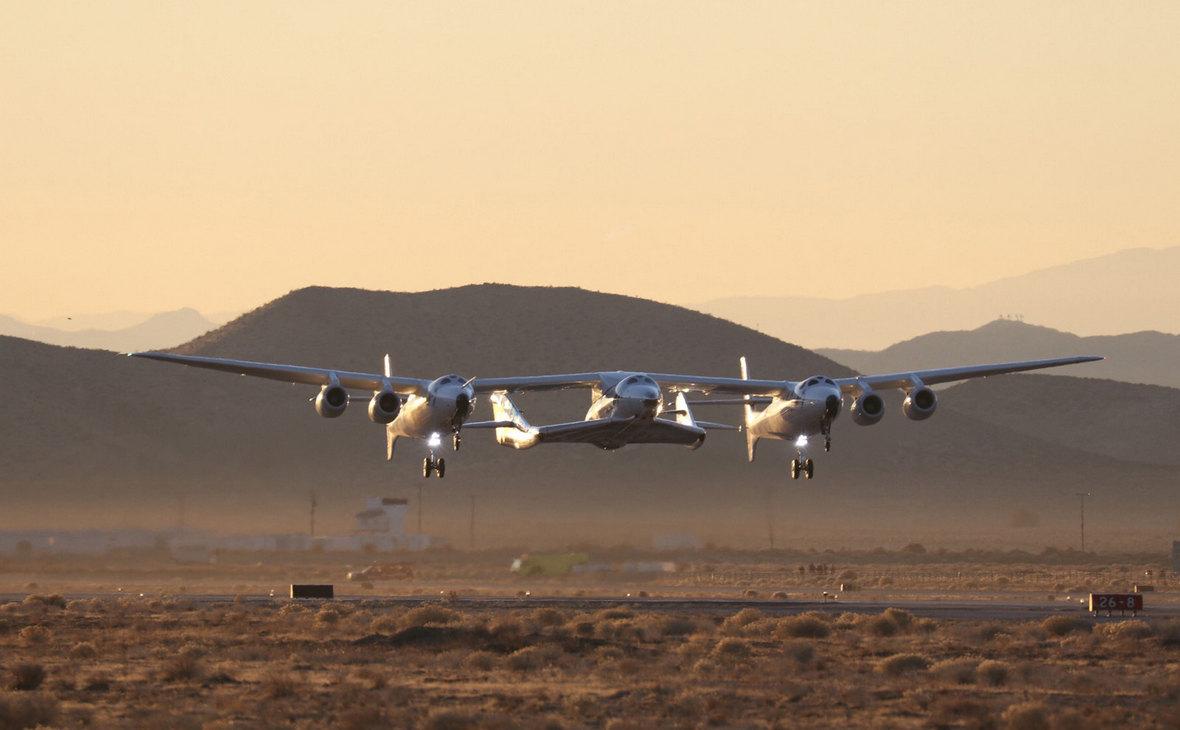 Фото: пользователя NASA Flight Opportunities с сайта flickr.com