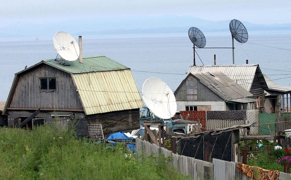 Фото:Владимир Саяпин / ТАСС