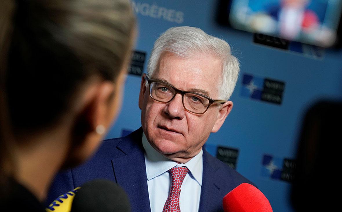 Глава МИД Польши заявил о победе в «историческом споре» с Россией