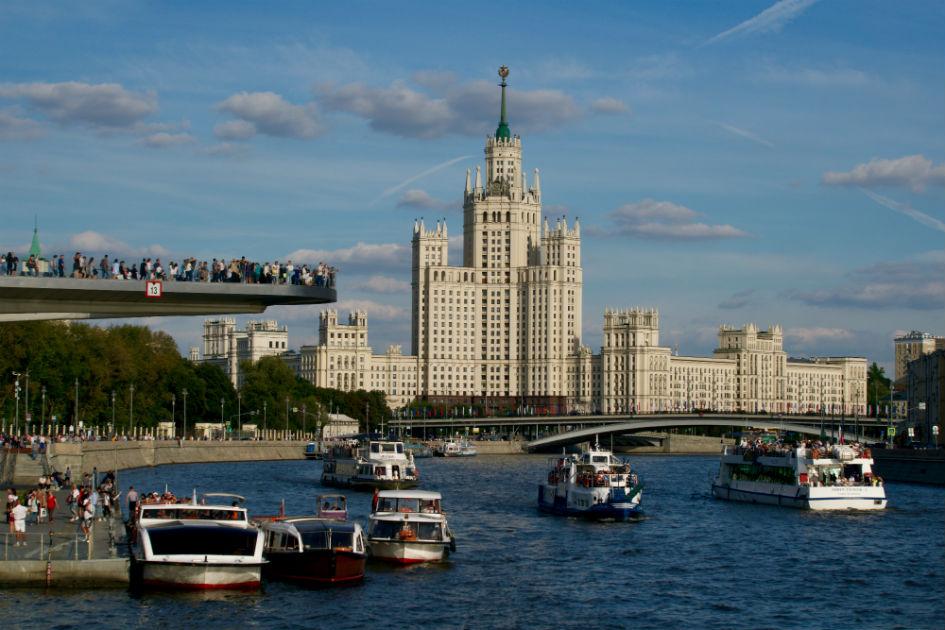 Фото:Дмитрий Коробейников/ТАСС