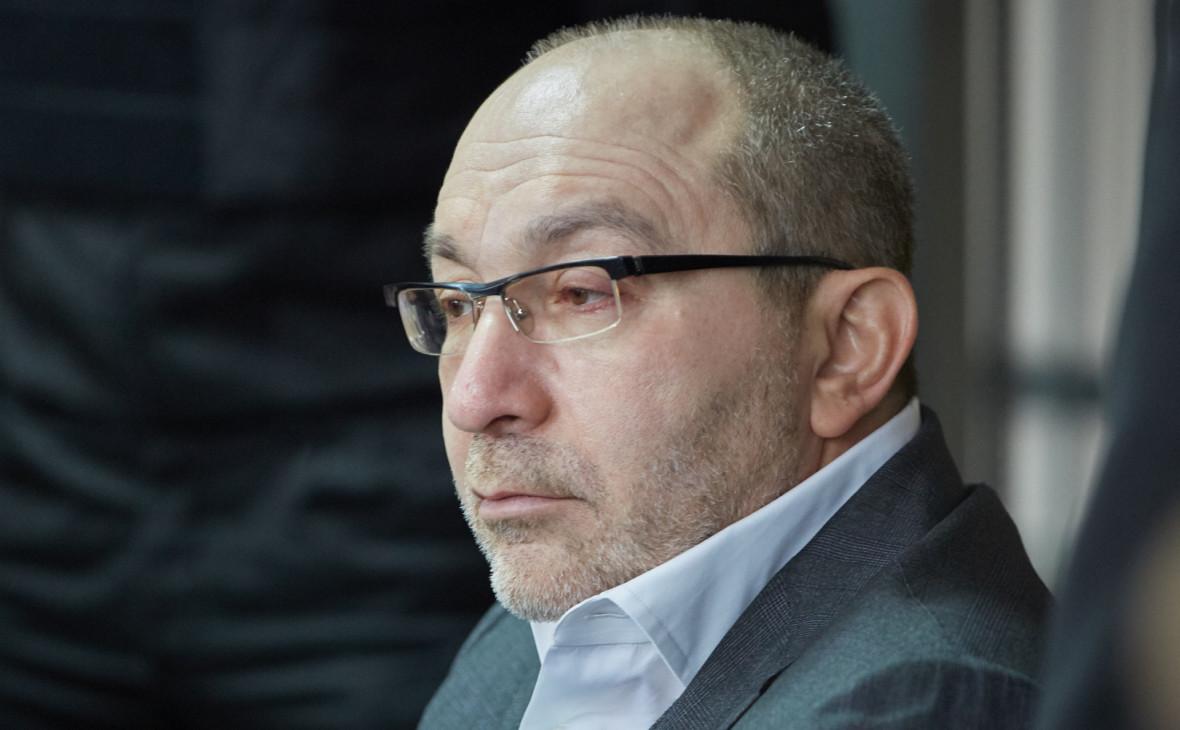 Мэра Харькова направили в Германию на фоне сообщений о коронавирусе