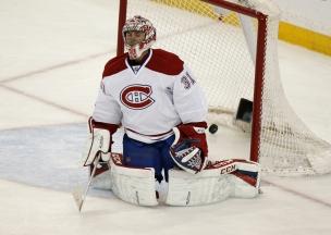 Прайс Монреаль НХЛ