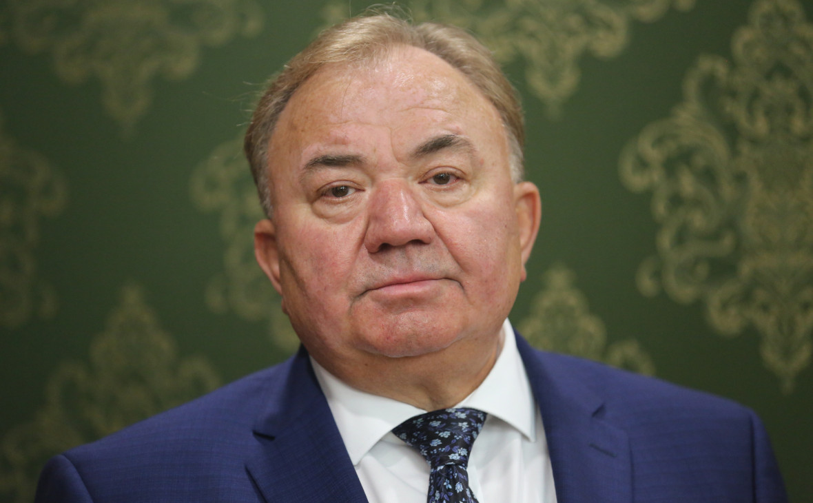 В Ингушетии избрали нового главу республики