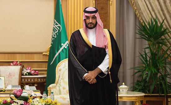 ПринцМухаммедбен Сальман