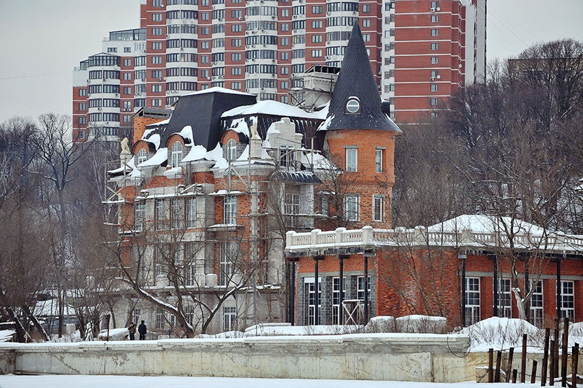 Фото: ТАСС/ Дмитрий Алешковский