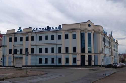 Фото: «Банки Казани»