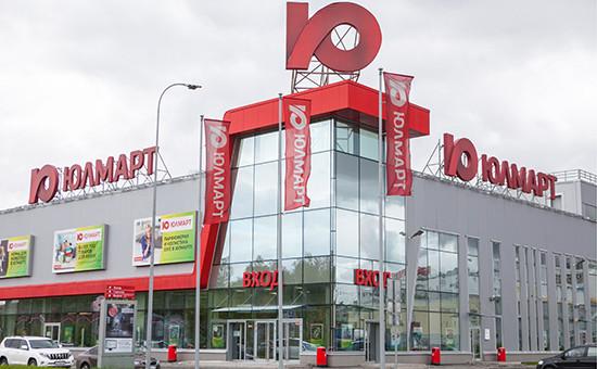 Работа интернет-магазина «Юлмарт» вСанкт-Петербурге