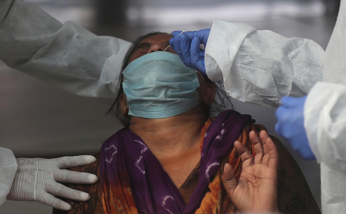 Фото:Rafiq Maqbool / AP