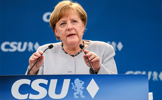 Фото: Matthias Balk / AP